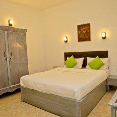 Отель Negombo Beach by Flipflop Hostels комната для гостей