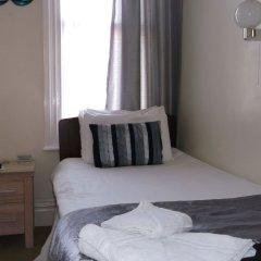 Отель Boydens Guest House Великобритания, Кемптаун - отзывы, цены и фото номеров - забронировать отель Boydens Guest House онлайн комната для гостей фото 2