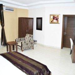 Residency Hotel Enugu Энугу удобства в номере