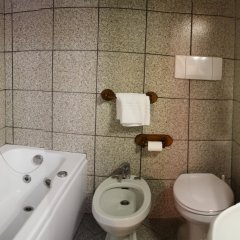 Отель Piave ванная фото 2