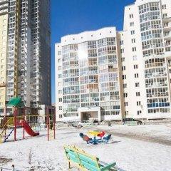 Апартаменты «Этажи Библиотечная-Комсомольская» Екатеринбург пляж