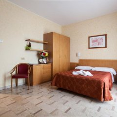 Отель IH Hotels Milano ApartHotel Argonne Park Италия, Милан - 2 отзыва об отеле, цены и фото номеров - забронировать отель IH Hotels Milano ApartHotel Argonne Park онлайн комната для гостей фото 3
