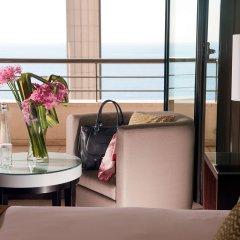 Отель Hyatt Regency Nice Palais De La Mediterranee Ницца в номере