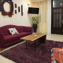 Отель The Highbridge Guest Lodge комната для гостей
