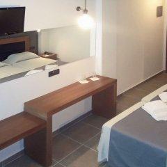 Отель Butterfly Hotel Греция, Родос - отзывы, цены и фото номеров - забронировать отель Butterfly Hotel онлайн удобства в номере фото 2