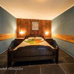 Отель Aparthotel Alexander Аврен детские мероприятия