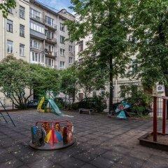 Апартаменты Ludwig Apartments Bolshaya Puskarskaya детские мероприятия фото 2