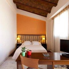 Отель Ad Hoc Monumental Hotel Испания, Валенсия - отзывы, цены и фото номеров - забронировать отель Ad Hoc Monumental Hotel онлайн комната для гостей фото 3