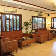 Отель Tropika Филиппины, Давао - 1 отзыв об отеле, цены и фото номеров - забронировать отель Tropika онлайн интерьер отеля фото 2