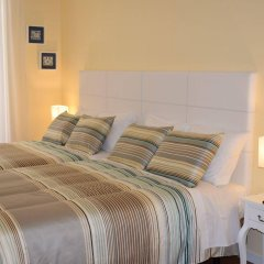 Апартаменты Rossio Apartments комната для гостей фото 5