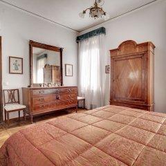 Отель San Vidal - WR Apartments Италия, Венеция - отзывы, цены и фото номеров - забронировать отель San Vidal - WR Apartments онлайн комната для гостей фото 4