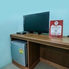 Отель NIDA Rooms Prapha 61 Don Muang удобства в номере фото 2