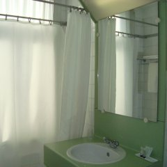 Отель Le Dome Бельгия, Брюссель - 2 отзыва об отеле, цены и фото номеров - забронировать отель Le Dome онлайн ванная фото 2