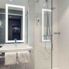 Отель Mercure Tour Eiffel Grenelle ванная