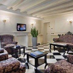 Отель Maison Venezia - UNA Esperienze интерьер отеля фото 3