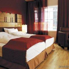 Radisson Blu Hotel Nydalen, Oslo комната для гостей фото 4