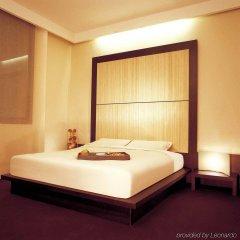 Отель Methis Hotel & Spa Италия, Падуя - отзывы, цены и фото номеров - забронировать отель Methis Hotel & Spa онлайн комната для гостей фото 5