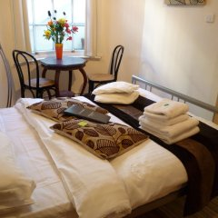 Отель Lichfield House комната для гостей