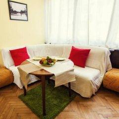 Апартаменты Rakovski Apartment София комната для гостей