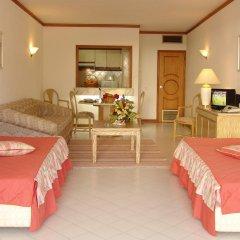 Отель Luna Clube Oceano комната для гостей фото 3