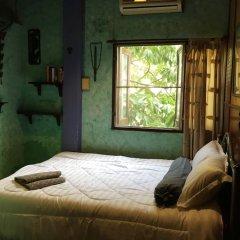 Отель Shanti Lodge Bangkok комната для гостей фото 5