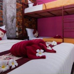 Отель Lanta Riviera Resort спа