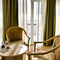 Гостиница Левант удобства в номере