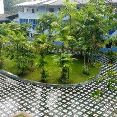 Yoho Hotel Himakara балкон