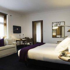Отель Primero Primera Испания, Барселона - отзывы, цены и фото номеров - забронировать отель Primero Primera онлайн комната для гостей фото 2