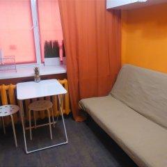 Гостиница Berloga Sovetskaya 1k3 комната для гостей фото 3