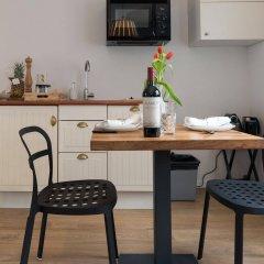 Отель Nieuwezijds Apartments Нидерланды, Амстердам - отзывы, цены и фото номеров - забронировать отель Nieuwezijds Apartments онлайн удобства в номере фото 2