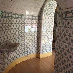 Отель Residencia Oliveira Португалия, Лиссабон - отзывы, цены и фото номеров - забронировать отель Residencia Oliveira онлайн сауна