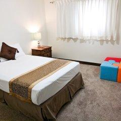 Oceanview Hotel & Residences детские мероприятия