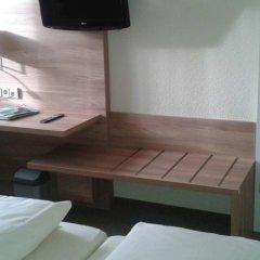 Hotel Jedermann удобства в номере фото 4
