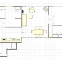 Апартаменты Old Town Residence Apartments бассейн