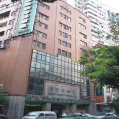Отель Fu Ho Гуанчжоу фото 2