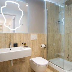 Отель Via Del Corso Home Рим ванная фото 3