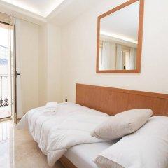Отель Viveros Испания, Валенсия - отзывы, цены и фото номеров - забронировать отель Viveros онлайн балкон