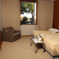 Отель Occidental Aurelia комната для гостей фото 2