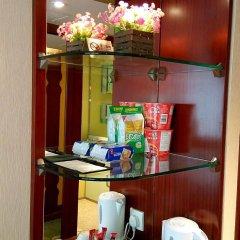 Hotel Guia удобства в номере фото 2