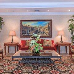 Апартаменты Downtown LA Inspiring Apartments интерьер отеля фото 2