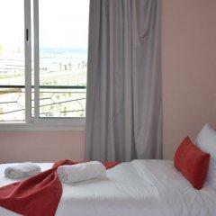 Отель Miramar Марокко, Танжер - отзывы, цены и фото номеров - забронировать отель Miramar онлайн комната для гостей фото 3