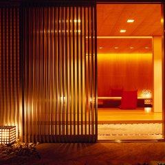 Отель Grand Hyatt Токио сауна