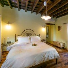 Отель Villa Dei Ciottoli Родос комната для гостей фото 7