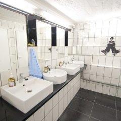 Cinema Hostel ванная фото 2