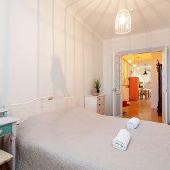 Classic House Hotel Таллин комната для гостей