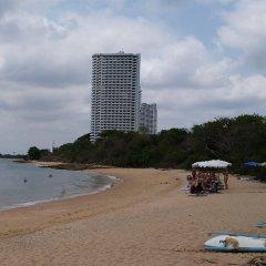 Апартаменты Sea View Apartments На Чом Тхиан пляж