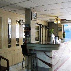 Отель Little Home Guesthouse Паттайя интерьер отеля фото 2