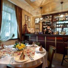 Гостиница Greenway Park Hotel в Обнинске отзывы, цены и фото номеров - забронировать гостиницу Greenway Park Hotel онлайн Обнинск гостиничный бар