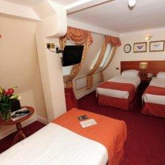 Отель Old Waverley Hotel Великобритания, Эдинбург - отзывы, цены и фото номеров - забронировать отель Old Waverley Hotel онлайн детские мероприятия